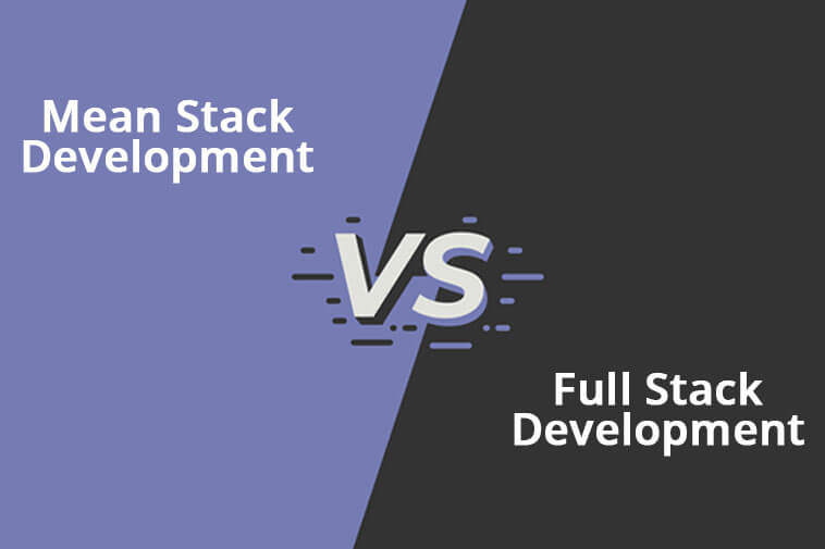 Mean Vs Full Stack